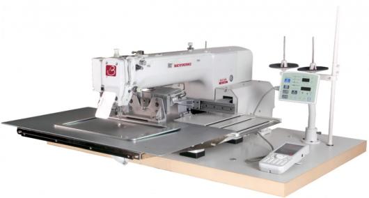 Швейные автоматы для тяжелых тканей. Шаг вперед в производстве обуви, кожгалантереи, рюкзаков.