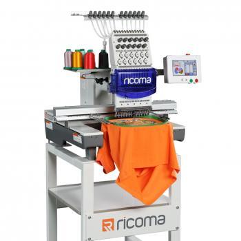 Вишивальна машина RICOMA RCM-1201 TC7S