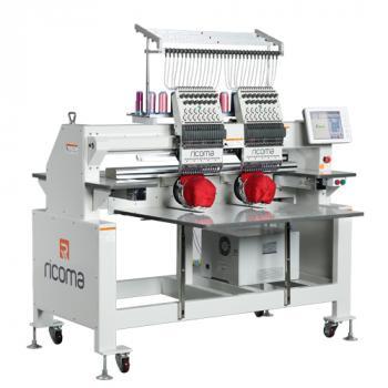 Вишивальна машина  RICOMA CHT-1202