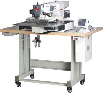 Одноголковий циклічний автомат Beyoung BMS 2516