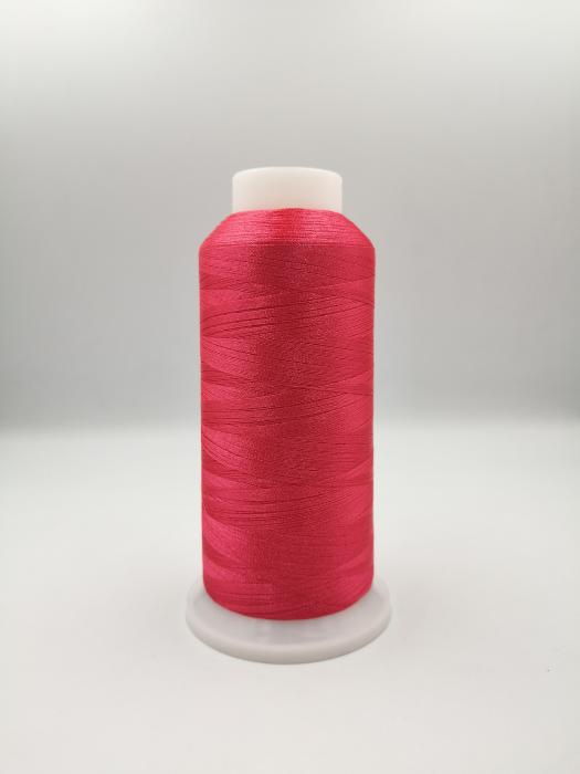 Нитка поліестерова вишивальна Sakura Thread 2224