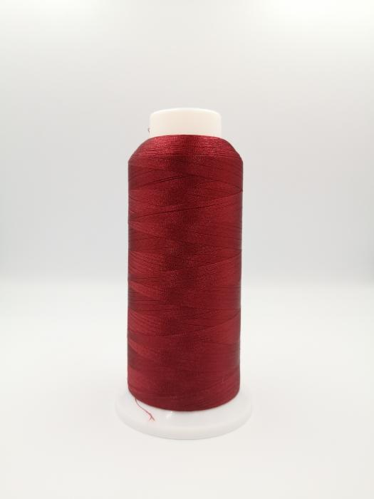Нитка поліестерова вишивальна Sakura Thread 2302