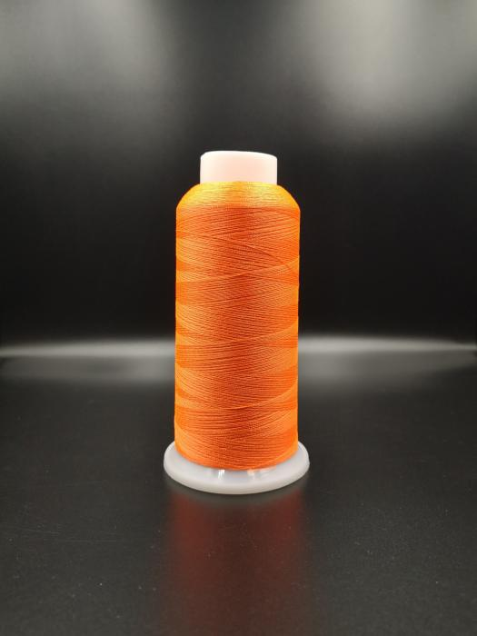Нитка поліестерова вишивальна Sakura Thread 2365