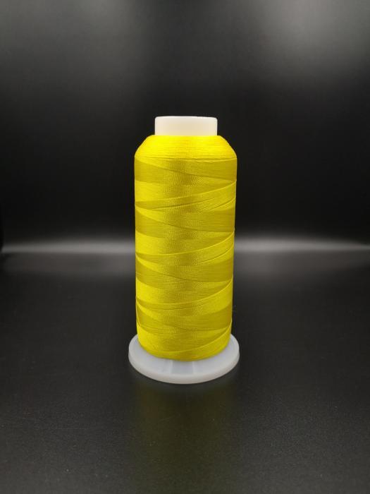 Нитка поліестерова вишивальна Sakura Thread 2376
