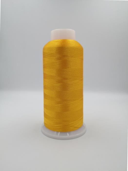Нитка поліестерова вишивальна Sakura Thread 2412