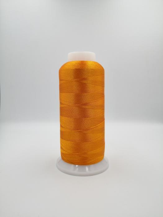 Нитка поліестерова вишивальна Sakura Thread 2425