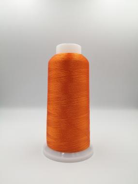 Нитка поліестерова вишивальна Sakura Thread 2454