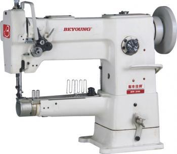 Рукавна машина для окантовки Beyoung BM 246V