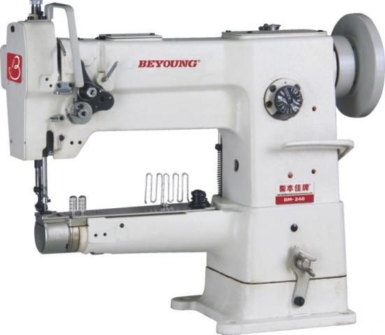 Рукавна машина Beyoung BM 246А