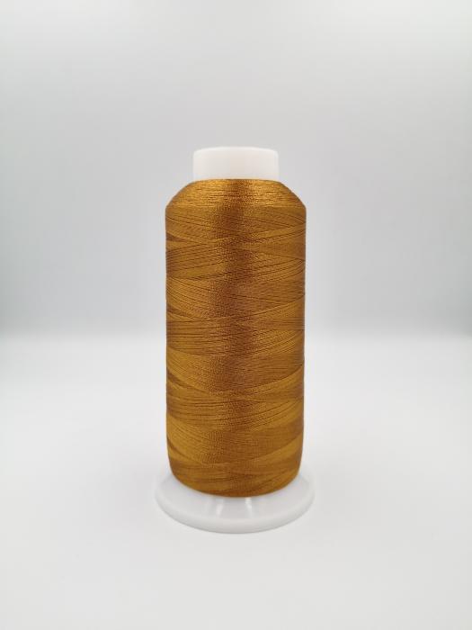 Нитка поліестерова вишивальна Sakura Thread 2699