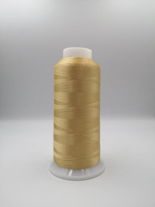 Нитка поліестерова вишивальна Sakura Thread 2711