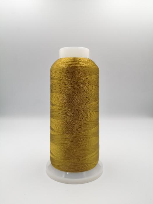 Нитка поліестерова вишивальна Sakura Thread 2854