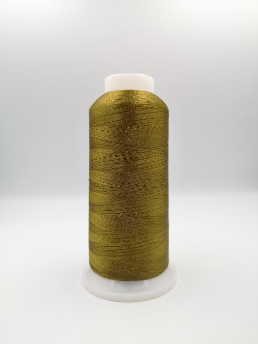 Нитка поліестерова вишивальна Sakura Thread 2857