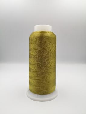 Нитка поліестерова вишивальна Sakura Thread 2879