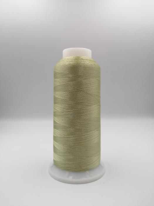 Нитка поліестерова вишивальна Sakura Thread 2951