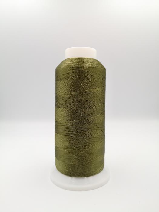 Нитка поліестерова вишивальна Sakura Thread 2979