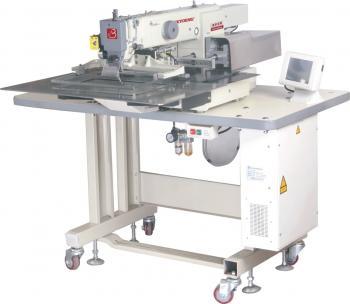 Одноголковий циклічний автомат Beyoung BMS 3020
