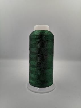 Нитка поліестерова вишивальна Sakura Thread 3022