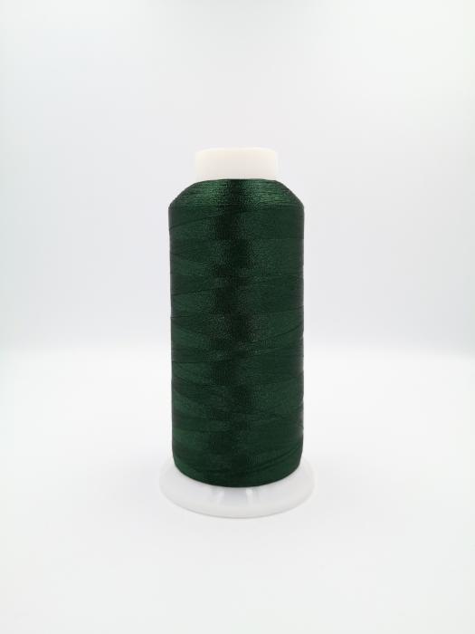 Нитка поліестерова вишивальна Sakura Thread 3047