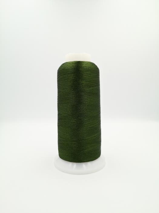 Нитка поліестерова вишивальна Sakura Thread 3146