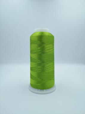 Нитка поліестерова вишивальна Sakura Thread 3165