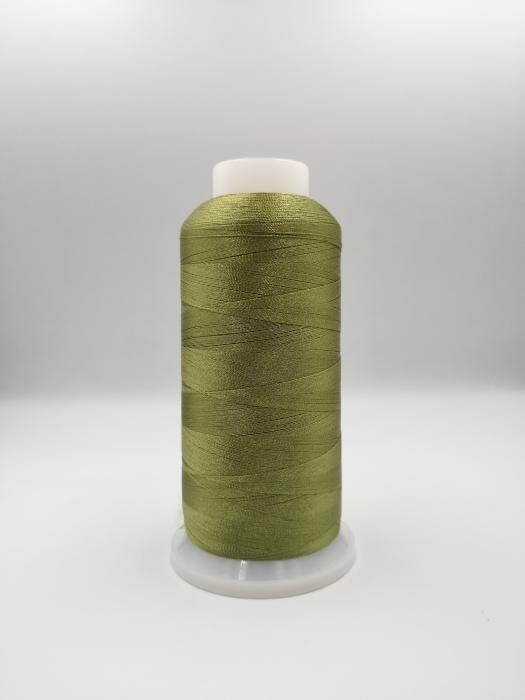 Нитка поліестерова вишивальна Sakura Thread 3214