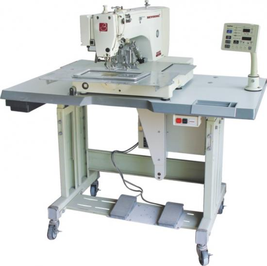 Одноголковий циклічний автомат Beyoung BMS 342GXL