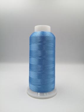 Нитка поліестерова вишивальна Sakura Thread 3613