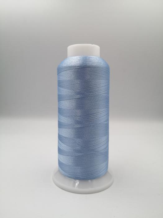 Нитка поліестерова вишивальна Sakura Thread 3670