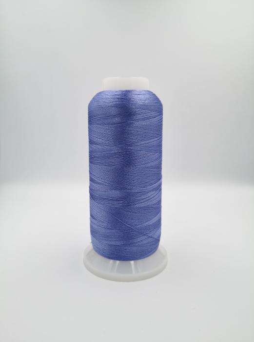 Нитка поліестерова вишивальна Sakura Thread 3751