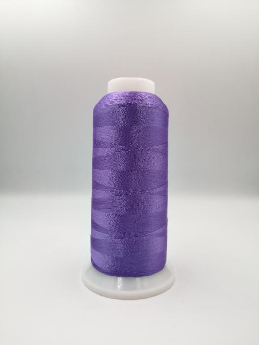Нитка поліестерова вишивальна Sakura Thread 3775