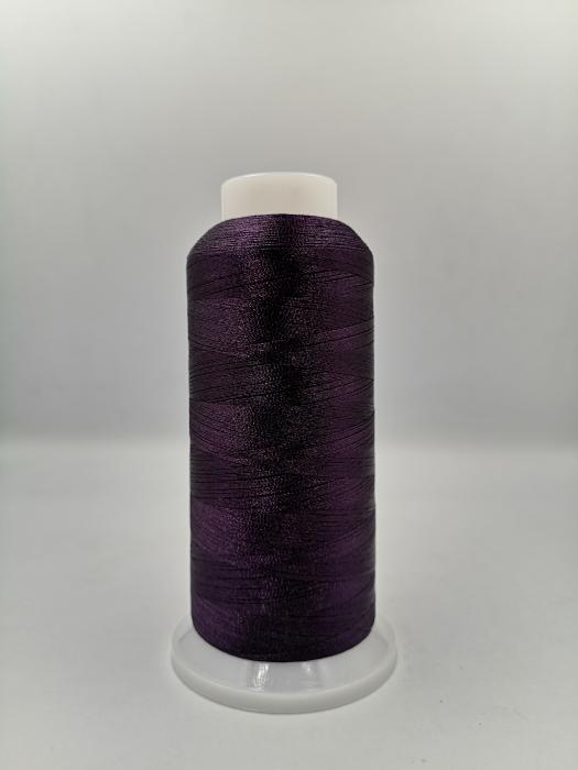 Нитка поліестерова вишивальна Sakura Thread 3843
