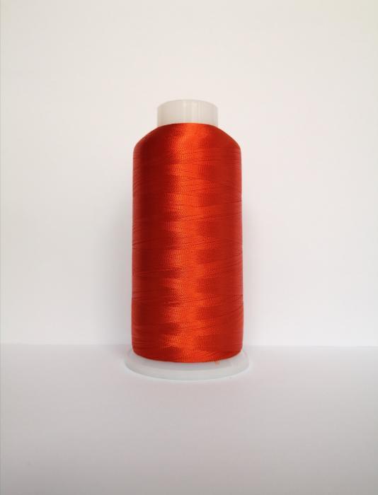 Нитка віскозна вишивальна Sakura Thread 8385