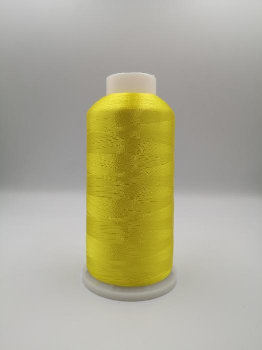 Нитка віскозна вишивальна Sakura Thread 8434