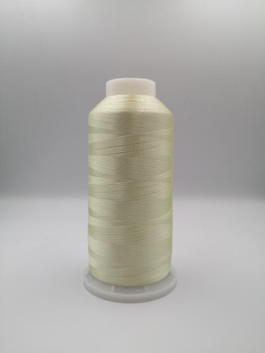 Нитка віскозна вишивальна Sakura Thread 8436