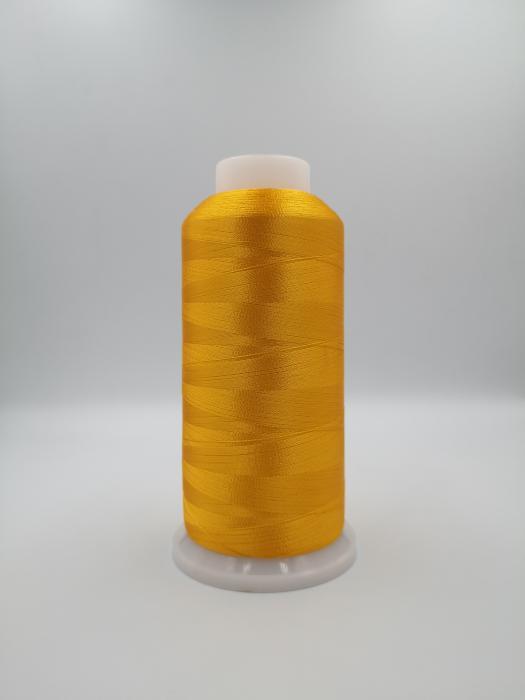 Нитка віскозна вишивальна Sakura Thread 8490