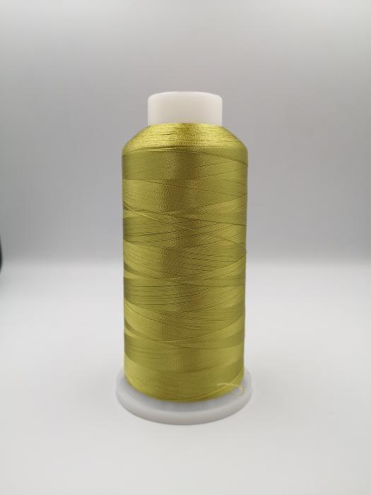 Нитка віскозна вишивальна Sakura Thread 9000