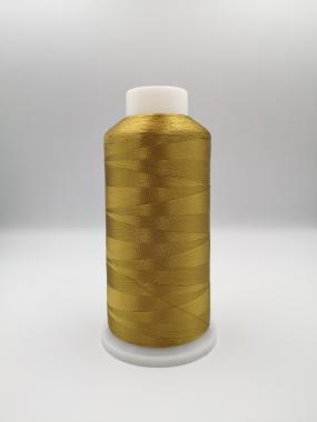 Нитка віскозна вишивальна Sakura Thread 9004