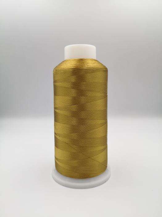 Нить вискозная вышивальная Sakura Thread  9004