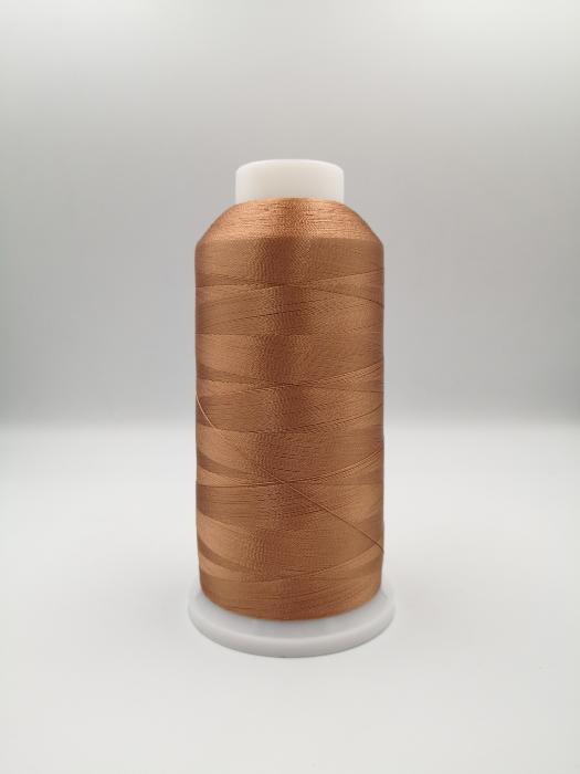 Нитка віскозна вишивальна Sakura Thread 9053