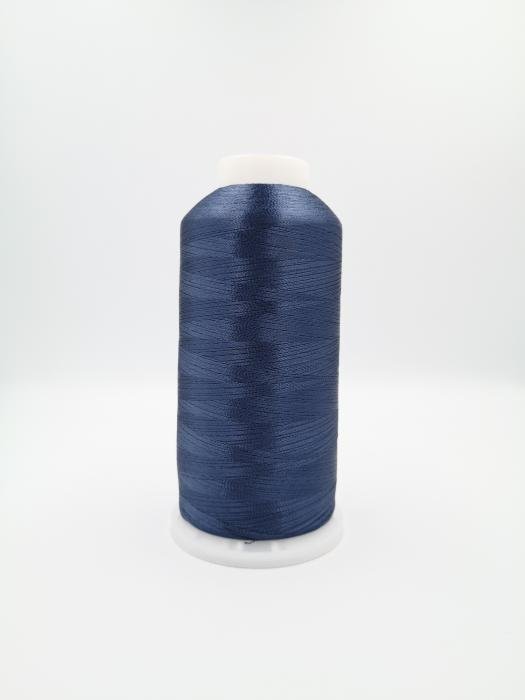Нитка віскозна вишивальна Sakura Thread 9254