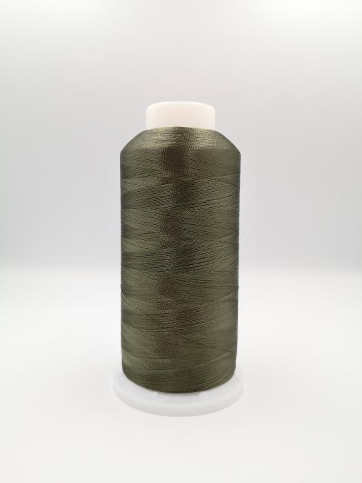 Нитка віскозна вишивальна Sakura Thread 9270