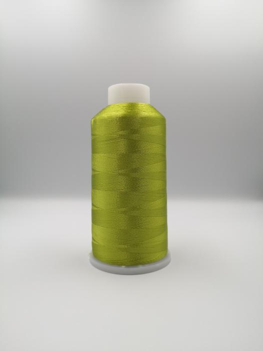 Нитка віскозна вишивальна Sakura Thread 9302