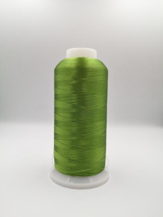 Нитка віскозна вишивальна Sakura Thread 9502