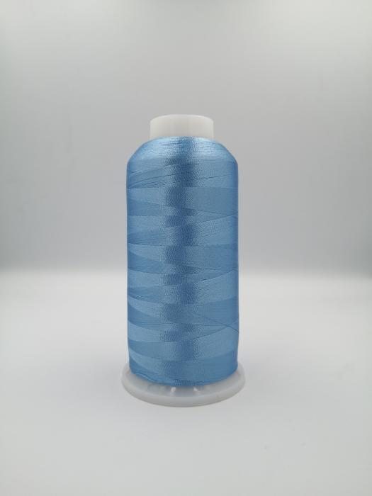 Нитка віскозна вишивальна Sakura Thread 9593