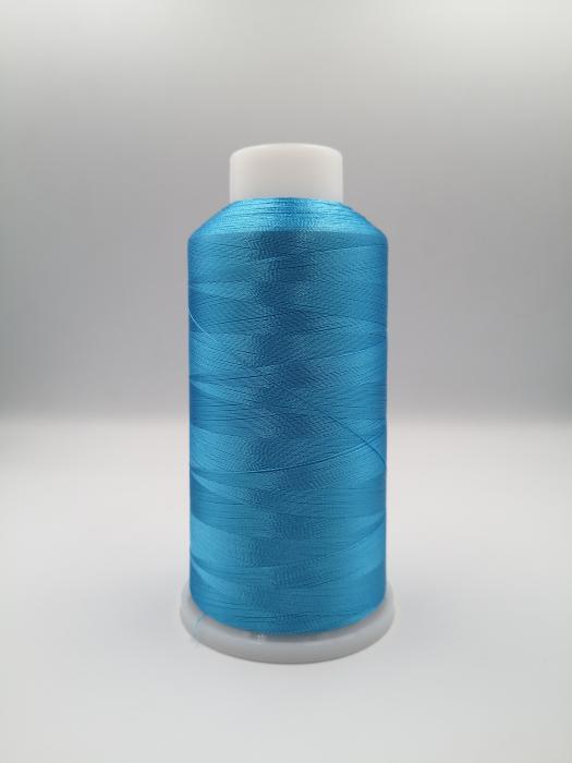 Нитка віскозна вишивальна Sakura Thread 9601