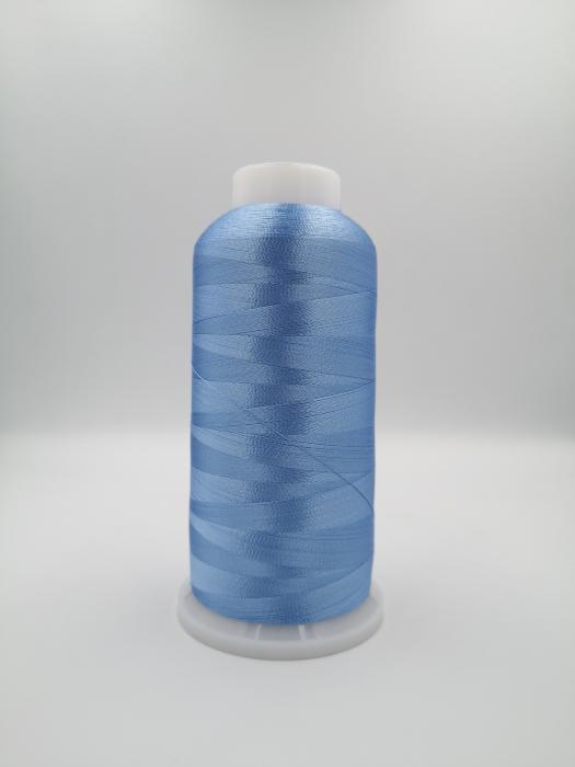 Нитка віскозна вишивальна Sakura Thread 9608