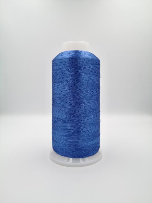Нитка віскозна вишивальна Sakura Thread 9718
