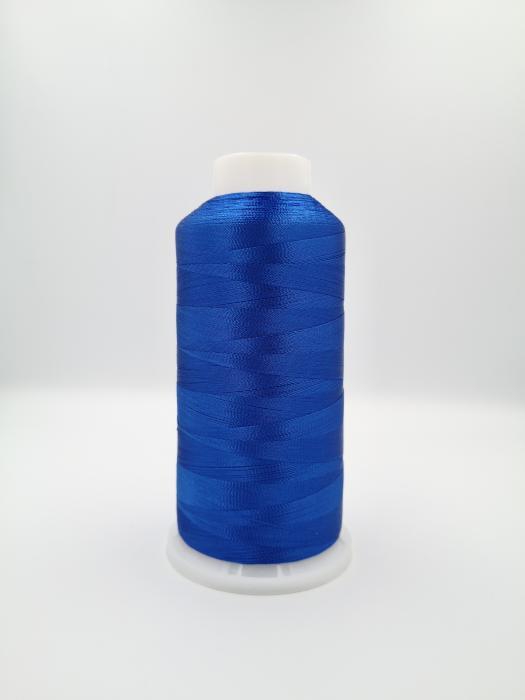 Нитка віскозна вишивальна Sakura Thread 9738