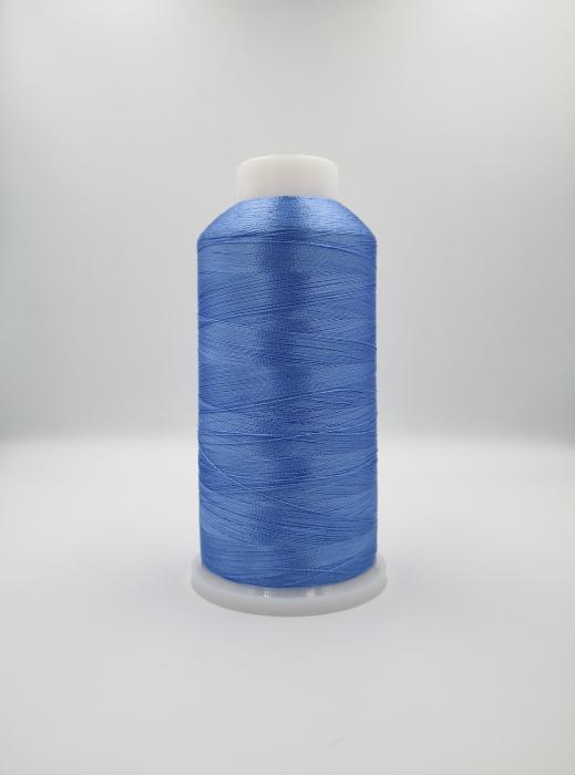 Нить вискозная вышивальная Sakura Thread  9809